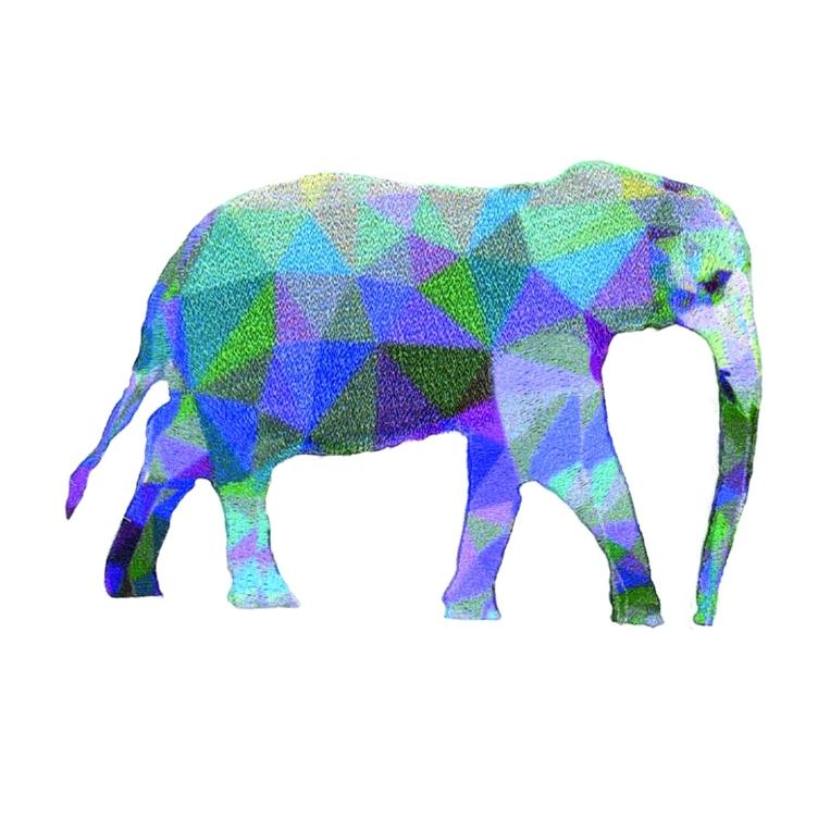 APPLIKATION ELEFANT - PRISMA
