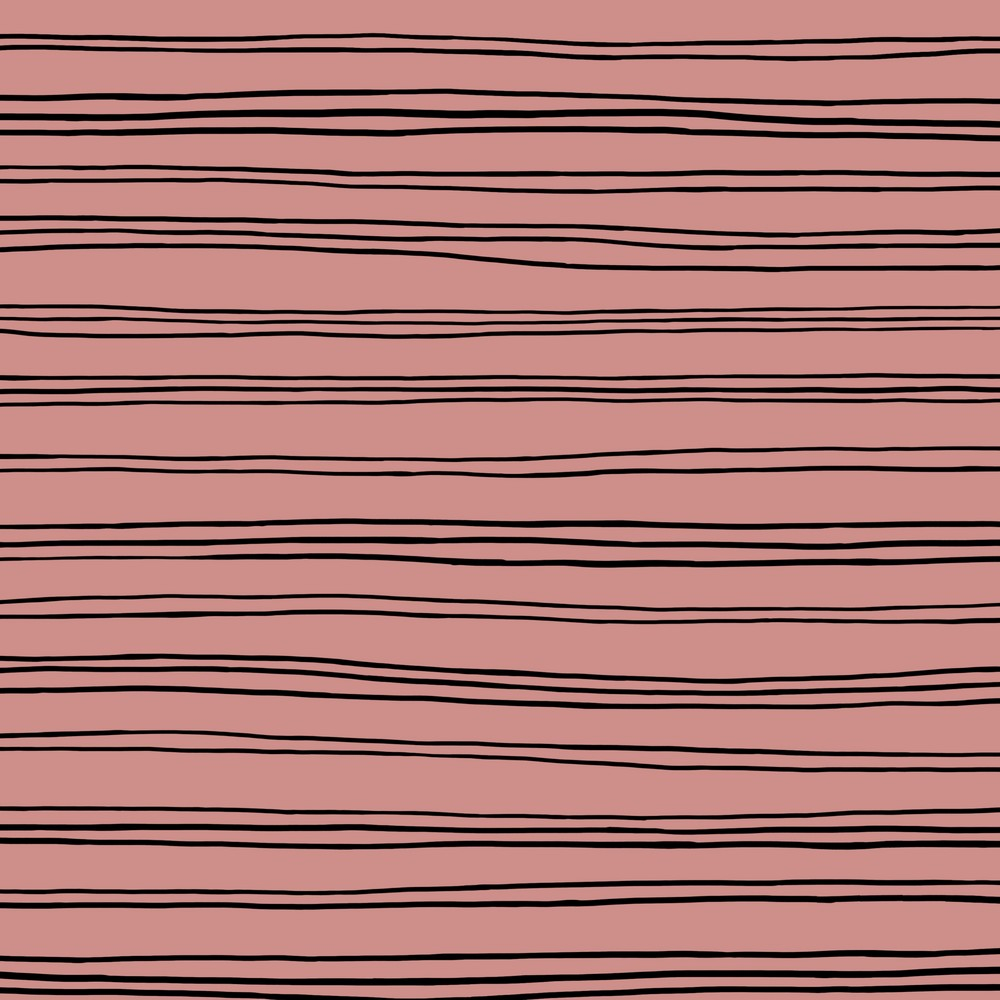 BIO SOFT SWEAT STRIPES- BLUSH