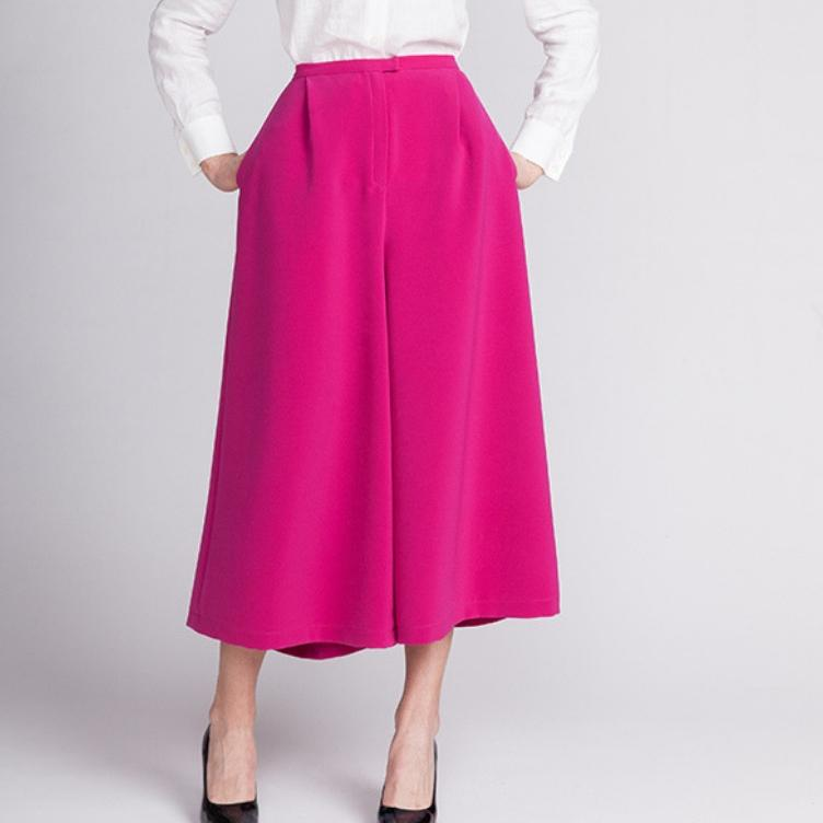 MIMOSA CULOTTES - NAMED