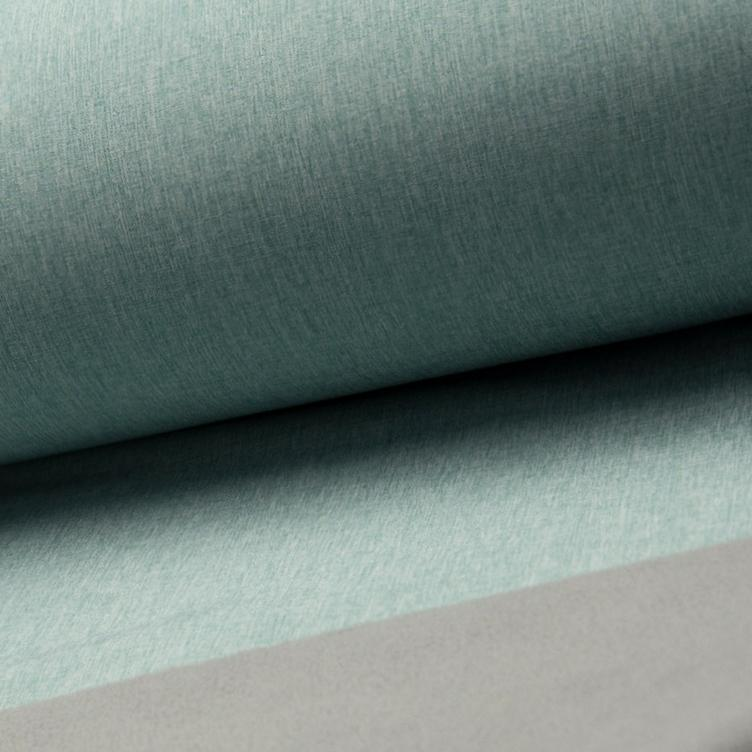 SOFT SHELL MELANGE DOUBLE FACE - DUSTY MINT / GRAU