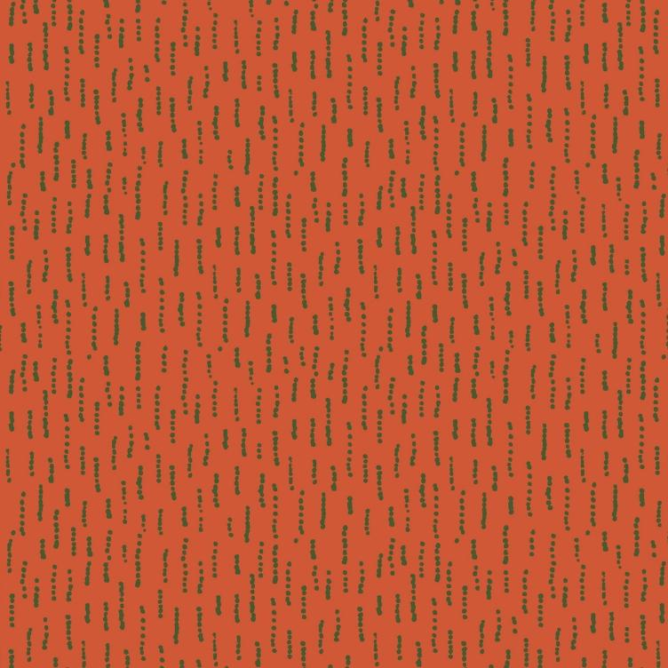 SOMMERSWEAT FUNKY STRIPES NR. 2 - KORALLEN ORANGE